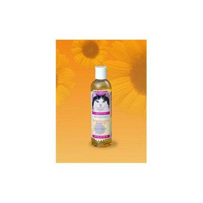 Bio Groom Silky Cat Tearless Protein & Lanolin Shampoo 8 oz: Silky Cat