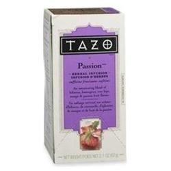 Starbucks Tazo Passion Tea