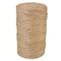 Bond Sisal Twine Tan 2500 Feet - 356