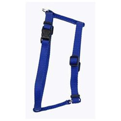 Tuff Collar Small Nylon Adjustable Harness - 5/8