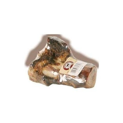 Smokehouse Dog Treat Usa Made Meaty Knuckle Bone