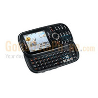 Verizon Samsung Intensity U450 No Contract MP3 QWERTY Camera Phone Black