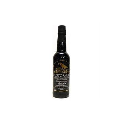 L'Estornell Reserva Sherry Wine Vinegar 12.6 oz
