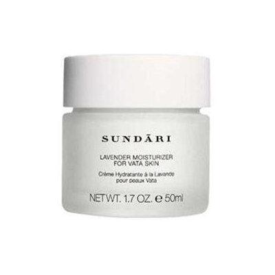 Sundari Lavender Moisturizer for Dry Skin 1.7oz
