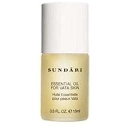 Sundari Essential Oil for Dry Skin .5 oz