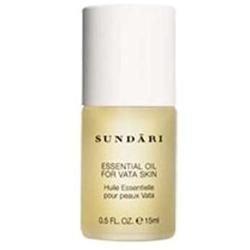Sundari Essential Oil for Dry Skin .5 oz