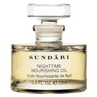 Sundari Nighttime Nourishing Oil .5oz