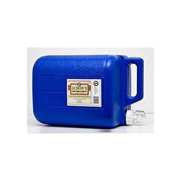 Lugol's Solution of Iodine 2%, 5 Gallon Bulk Drum with Spigot
