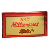 Pangburn's Millionaires Candy