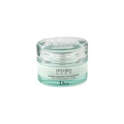 Hydra Life Pro-Youth Comfort Crème for Dry Skin by Christian Dior, 1.7 Ounce