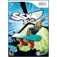 Electronic Arts SSX Blur