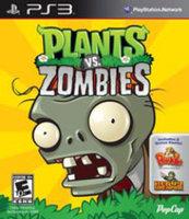 PopCap Games Plants vs. Zombies