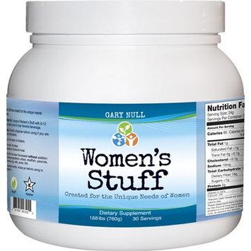 Gary 's - Women's Stuff - 1.68 lbs.