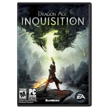 Electronic Arts Dragon Age: Inquisition (PC Game)