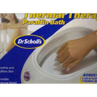 Dr Scholls Luxury Thermal Therapy Paraffin Bath
