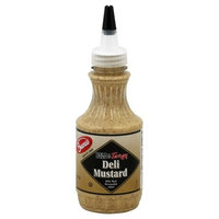 Beanos Beano's Mustard Bold and Tangy 8.0 OZ (Pack of 3)