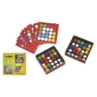 Edushape Tricky Fingers Color Matching Game