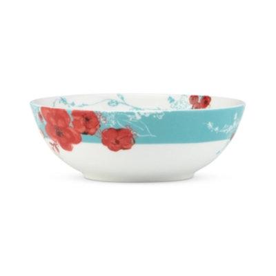 Lenox Chirp Floral Bowl