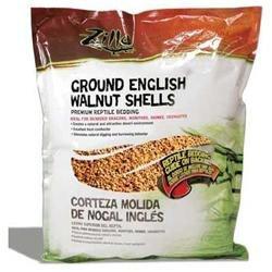R-Zilla SRZ100011993 English Walnut Shells Ground 50lbs