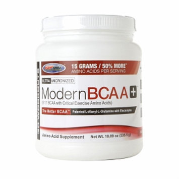 Usp Labs USP Labs Modern BCAA + Fruit Punch - 18.89 oz