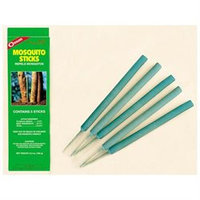 Coghlans 159006 Mosquito Sticks - 5 Pack
