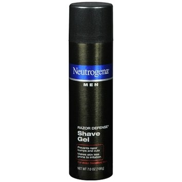 Neutrogena Men Razor Defense