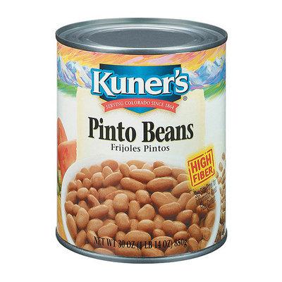 Kuner's Pinto Beans