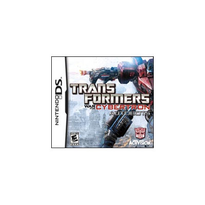 Activision Transformers: War For Cybertron Autobots