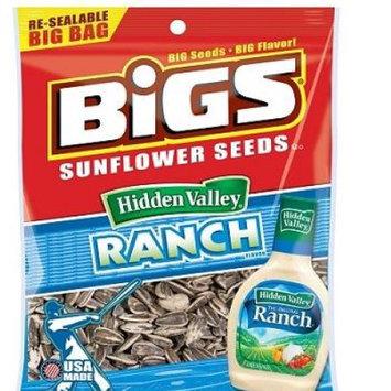 General Supply General Bigs 5z Ranch Sunflower Seeds