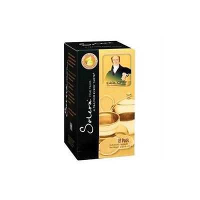 Cafejo CBS1120 Earl Grey Tea Pods 72-Pack