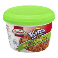 Hormel Kid's Kitchen Beans & Wieners in Tomato Sauce