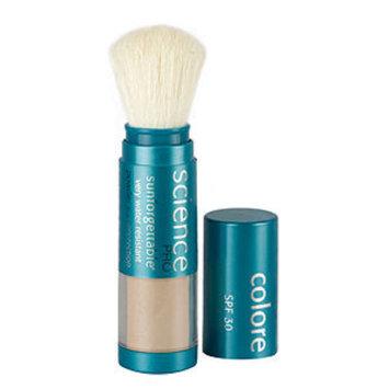 Colorescience SPF 30 Brush Sunforgettable Mineral Powder Sun Protection