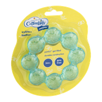 Cottontails IcyBite Gel-Filled Teether 3+ Months