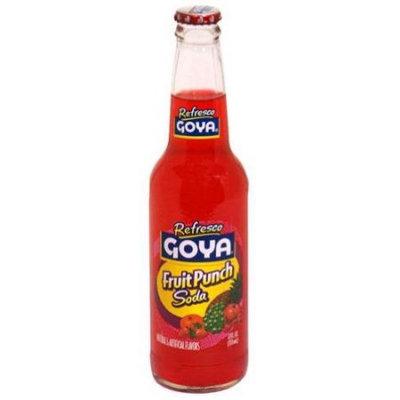 Goya® Soda Fruit Punch