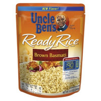 Uncle Ben's Brown Basmati Rice 8.5 oz