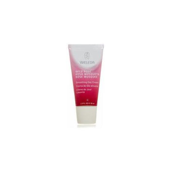 Weleda Cream Day Wild Rose Smthn 1 FO