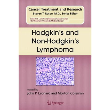 Hodgkin's and Non-Hodgkin's Lymphoma (Cancer Treatment and Research)