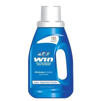 Win High Performance Sport Liquid Detergent, Super Oxygenated Formula, 21-Ounce Bottles (Pack of 4)