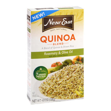 Near East Quinoa Rosemary & Olive Oil Blend