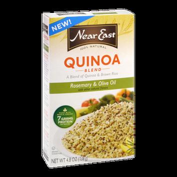 Near East Quinoa Rosemary & Olive Oil Blend