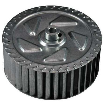 DAYTON 802063001 Blower Wheel, For Use With 1C791
