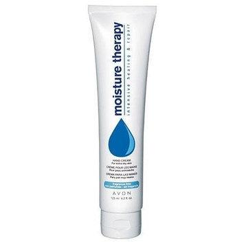 Avon Moisture Therapy Intensive Healing & Repair Hand Cream Extra Dry Skin
