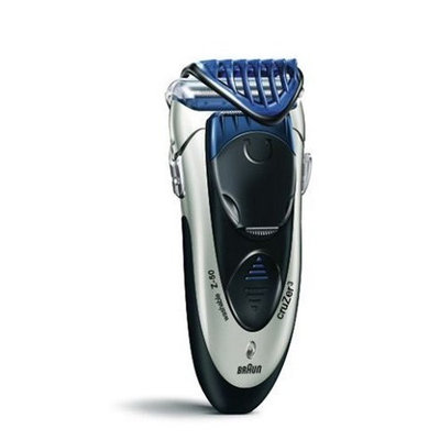 Braun cruZer Z-50 Shaver