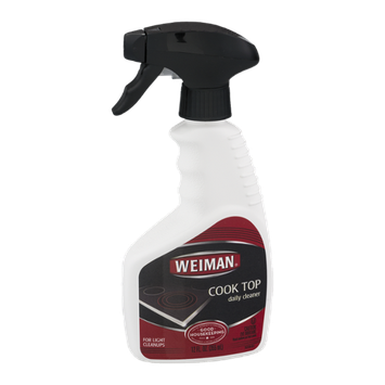 Weiman Cook Daily Cleaner For Light Cleanups