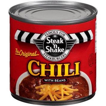Pinnacle Foods Group, Llc Pinnacle Foods Steak 'n Shake Chill with Beans, 15 oz
