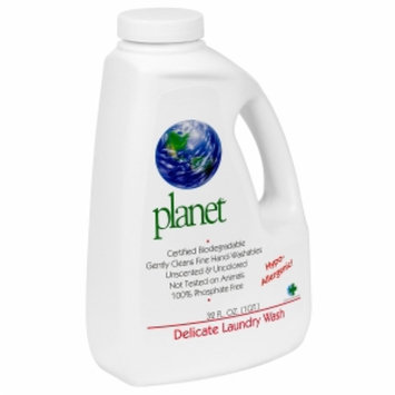 Planet Delicate Laundry Wash