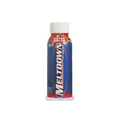 VPX Meltdown RTD Watermelon (pack of 4) 8 Ounces