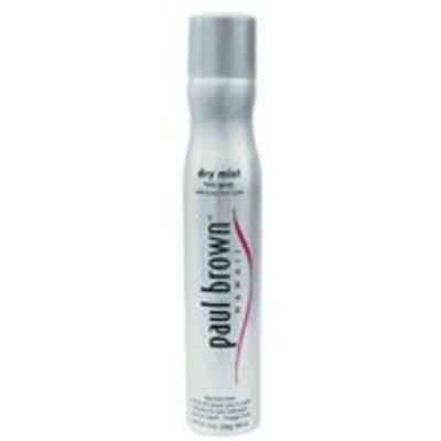 Paul Brown Hawaii Hair Spray, Dry Mist, 10 Ounce
