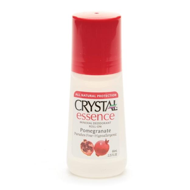 Crystal essence Deodorant Roll-On