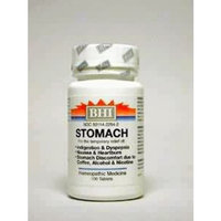 Heel/bhi Heel BHI Stomach 100 tabs